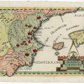 Mapa histórico de Valencia