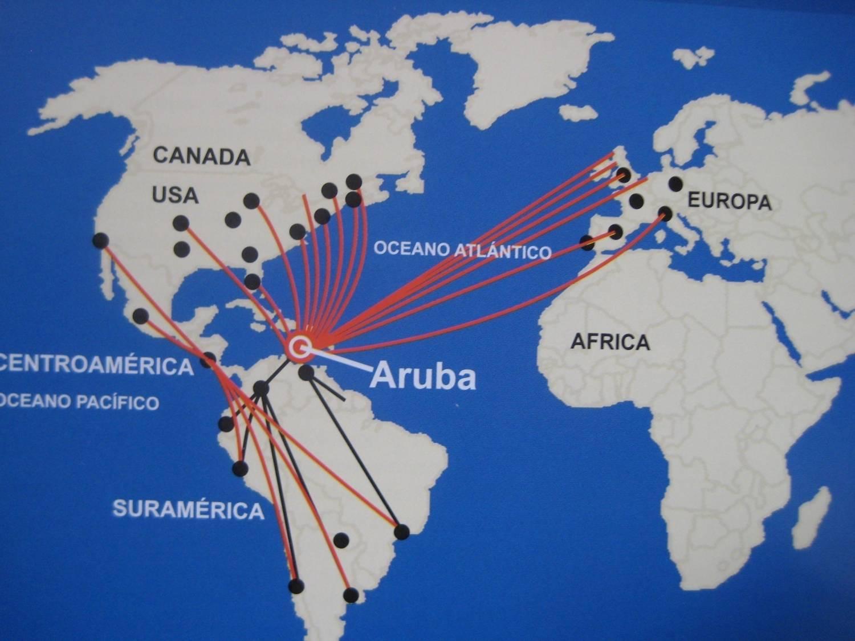 Mapas de aruba mapa f sico geogr fico pol tico for Donde se encuentra el marmol