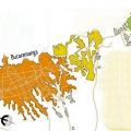 mapa de bucaramanga