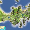 mapa de buzios