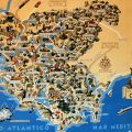 mapa de cadiz
