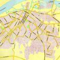 mapa geografico de barranquilla