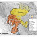 mapa geografico de zacateca
