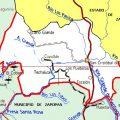 mapa politico de zapopan