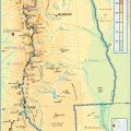 mapa topografico de mendoza