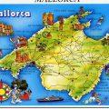 mapa turistico de palma mallorca