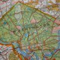 mapa turistico de washington