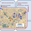 mapa turistico de zacateca