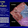 Mapa de Hurlingham
