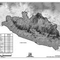 Mapa tematico de Guerrero