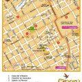Mapa tematico de Huancayo