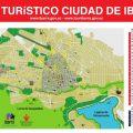 Mapa tematico de Ibarra