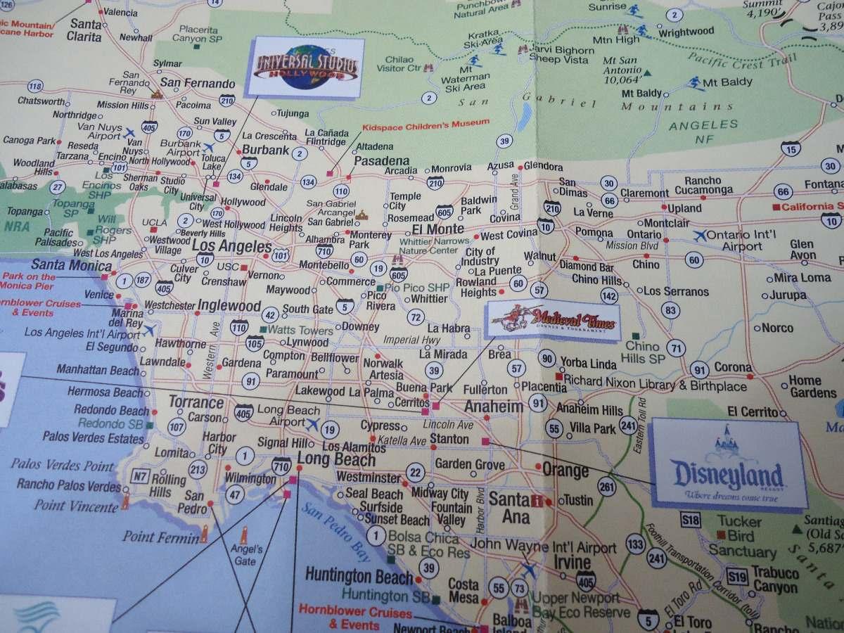 mapa de california mapa f sico geogr fico pol tico tur stico y tem tico. Black Bedroom Furniture Sets. Home Design Ideas