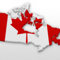 Mapas de Canada