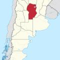 Mapas de Cordoba