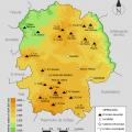 mapa geografico de zapopan