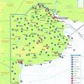 mapa tematico de buenos aires