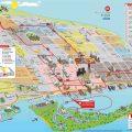 mapa turistico de berlin